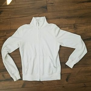 White Juicy Couture Jacket
